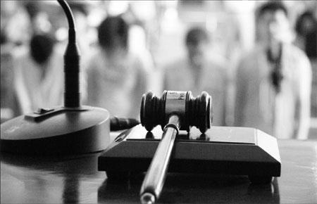 A büntető eljárás résztvevői
