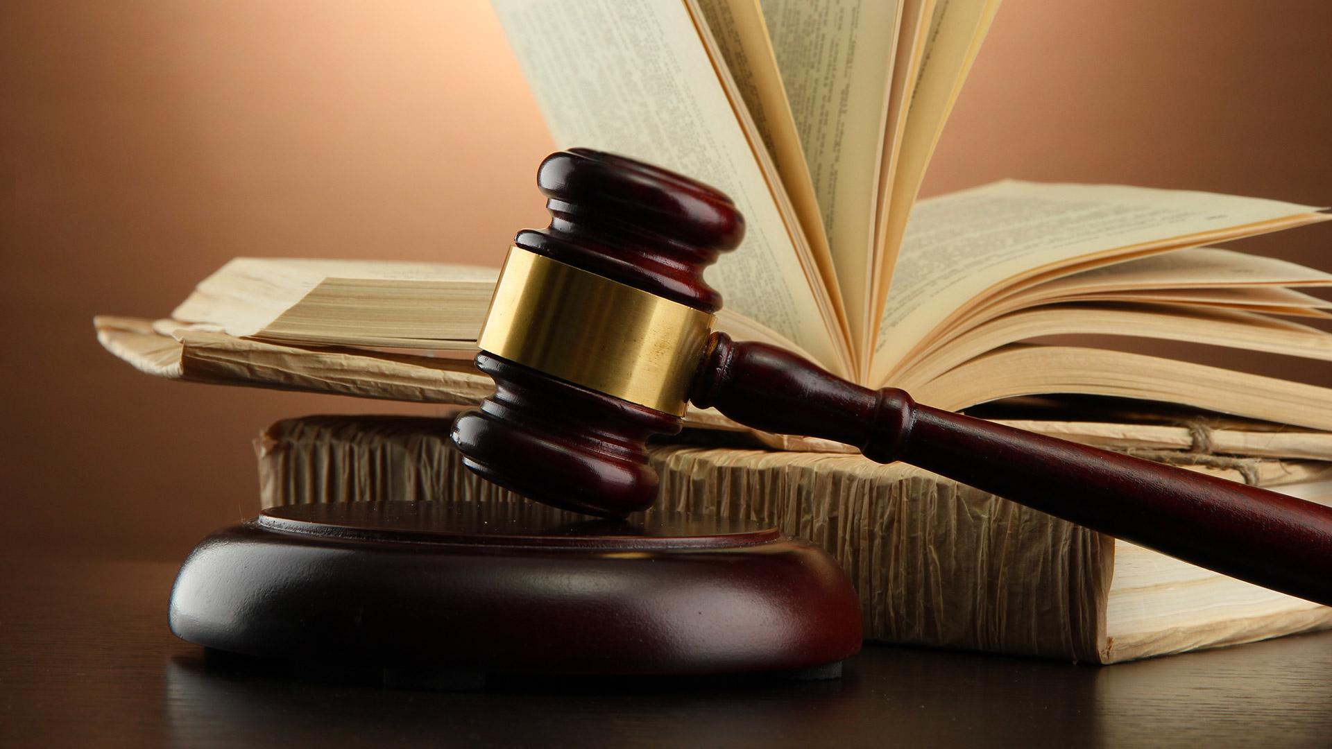 Harmadfokú bíróság
