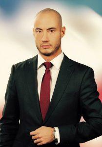 dr. Adam Lakatos - Criminal Lawyer Budapest, Hungary