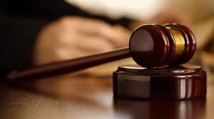 Másodfokú bíróság határozatai