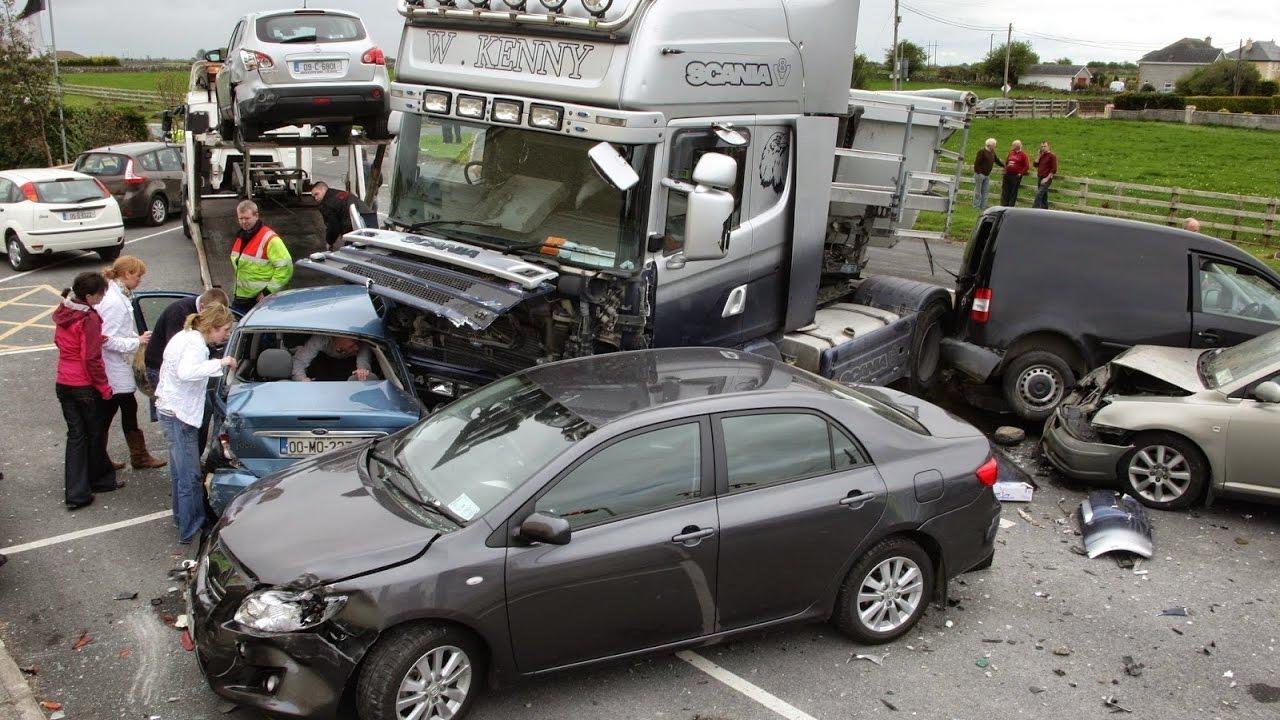 Közlekedési bűncselekmények