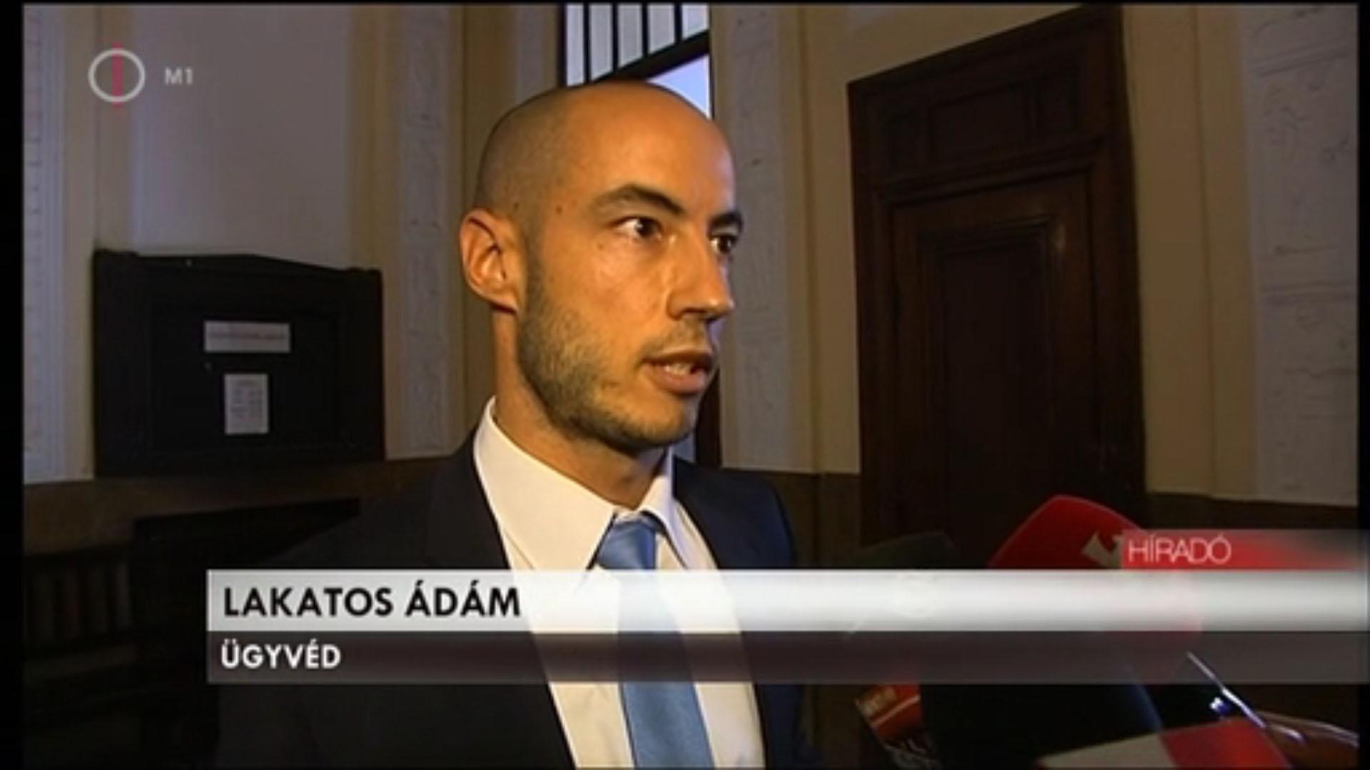 dr. Lakatos Ádám ügyvéd LOGO