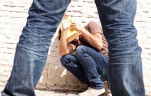 Az élet, a testi épség elleni bűncselekmények