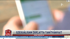 Szexuális zaklatás, szeméremsértés - ügyvéd