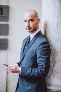 Dr. Lakatos Ádám - védőügyvéd